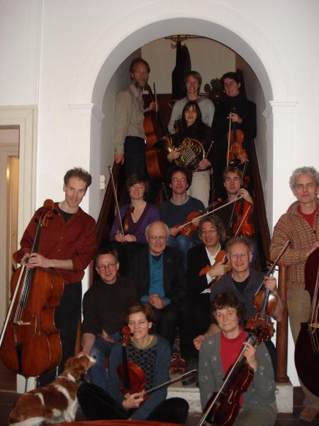Ruspoli Ensemble